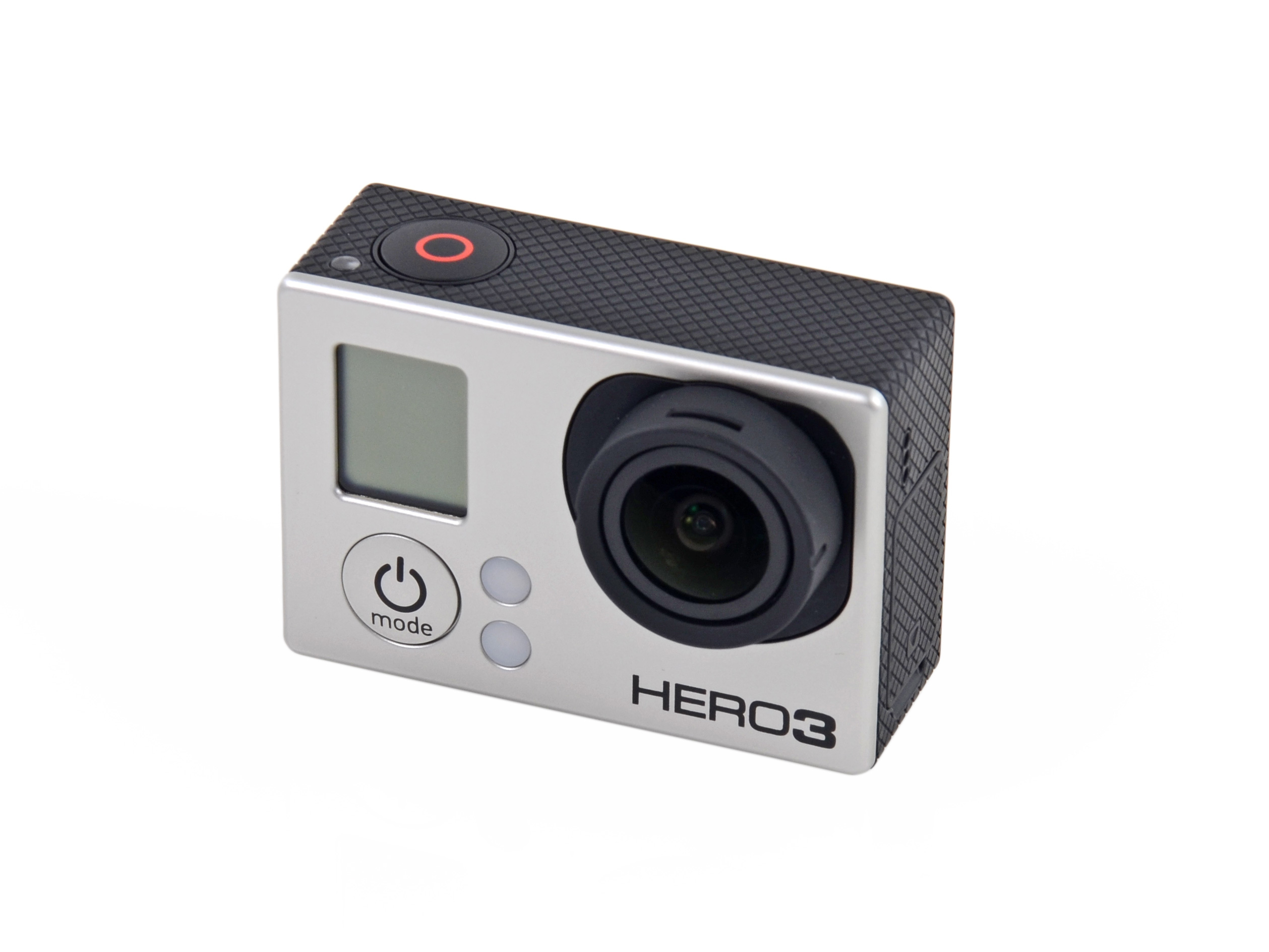gopro hero3 opinioni e prezzi action. Black Bedroom Furniture Sets. Home Design Ideas